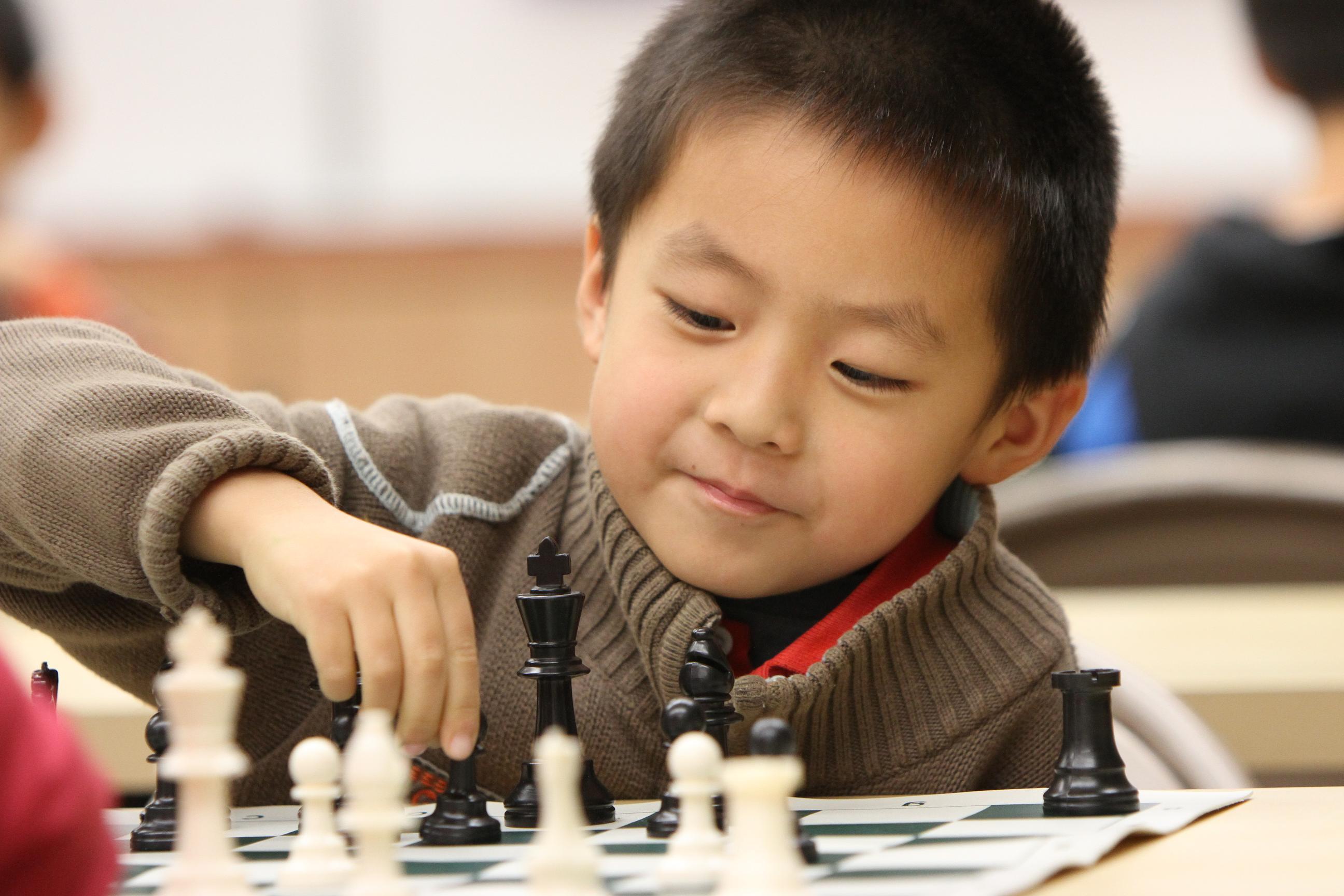 Chess - Enlighten Enrichment School, After School Program ...